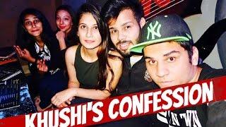 #Vlog85 Finally Khushi Confessed Her Love For Me !