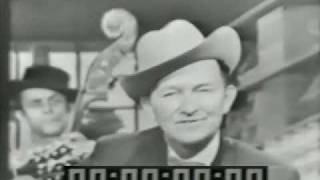 Flatt, Scruggs and the boys - I'm crying my heart out over you