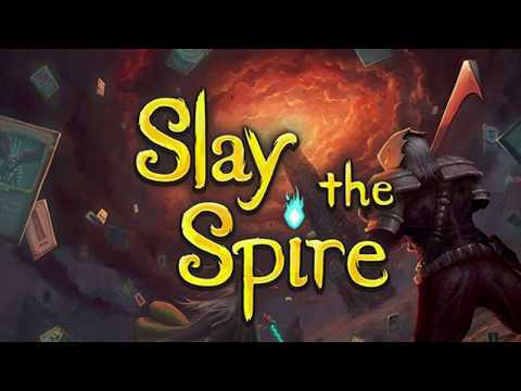 Slay the Spire Beginner Guide - Completing your first run as Ironclad