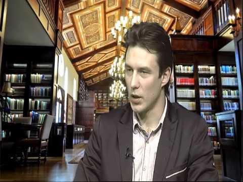 """Емисија """"Гноса"""" посвећена порталу Порекло и Српском ДНК пројекту, ТВ Мост, 15.3.2016."""
