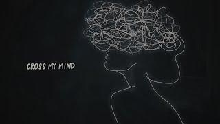 Video The Spants - Cross My Mind [Lyric Video]