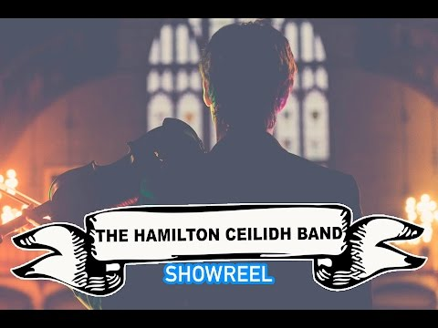 The Hamilton Ceilidh Band Video