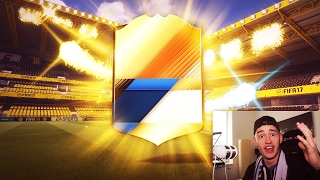BESTES FIFA 17 PACK OPENING ⛔️😱 LEGENDE, 2x MOTM, WALKOUT, IF & WINTER UPGRADE IM PACK