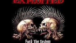 The Exploited - Fucking Liar