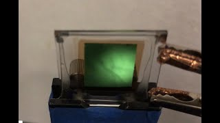 Newswise:Video Embedded thin-large-area-device-converts-infrared-light-into-images