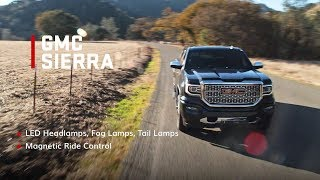 YouTube Video ZHC6CArM9O0 for Product GMC Sierra 1500 Pickup (5th Gen) by Company GMC (General Motors Truck Company) in Industry Cars