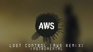 Alan Walker - Lost Control (AWS Remix Instrumental)