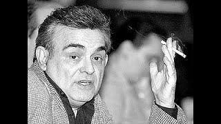 El escritor Terenci Moix no murió de efisema pulmonar, practicó la eutanasia ilegal