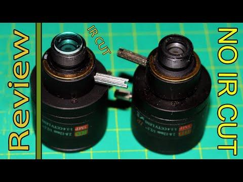 Cheap zoom lens courtesy banggood