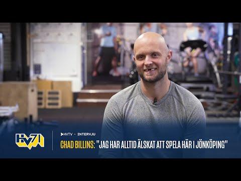 Youtube: Chad Billins i HVTV: