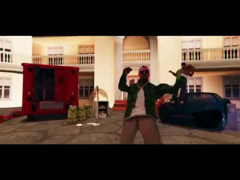 Lil Pump - ESSKEETIT (GTA SA VERSION) (видео)