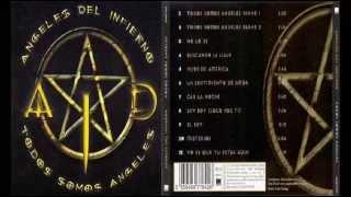 ÁNGELES DEL INFIERNO 2003 Todos Somos Angeles