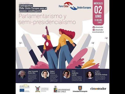 Foro Chile - Unión Europea: