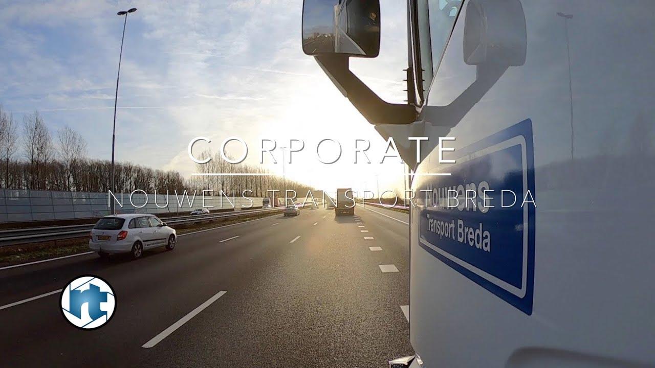 Nouwens Transport Breda - Next Level 2019