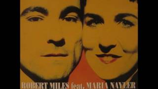 Robert Miles Feat. Maria Nayler – One And One (Club Version)