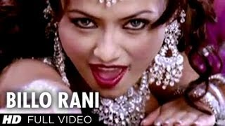 'Billo Rani' Full Song | Dhan Dhana Dhan Goal |John