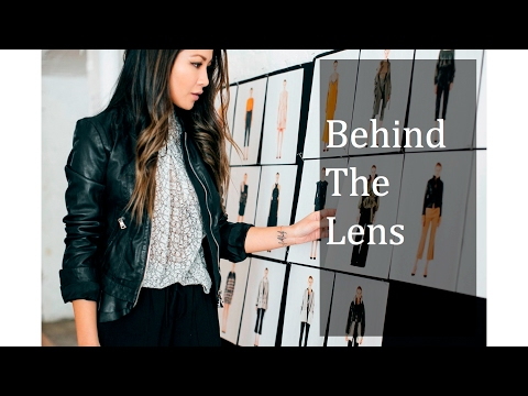 , title : 'New York Fashion Week | Behind the Scenes'