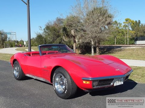 How To Replace The Radiator On A C3 Corvette Stingray Chevy 350 Mp3