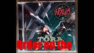 Video SKYLLA CZ  -  TORA TORA , Official Trailer