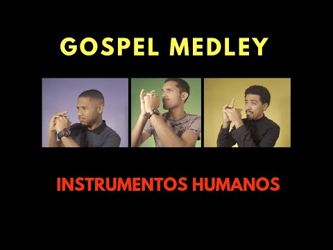 GOSPEL MEDLEY - VOCAL PLAY Mp3