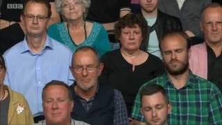 BBC Question Time From Hastings 29 06 2017