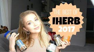ЛУЧШЕЕ c IHERB за 2017 год! МАСТХЭВЫ для здоровья, готовки и вкусняшки ❄️ OSIA