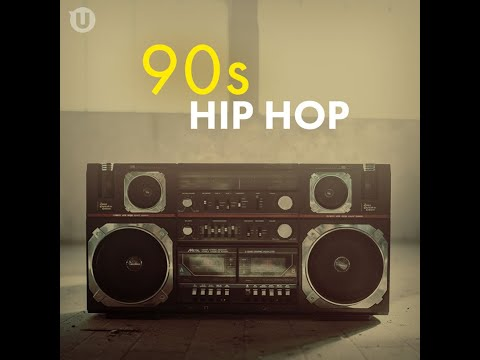 Old School Hiphop Non Stop Mix – Dj Sherman
