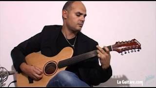 Pierre-Marie Châteauneuf - Byblos 2 - Les internationales de la guitare, 14ème salon de lutherie
