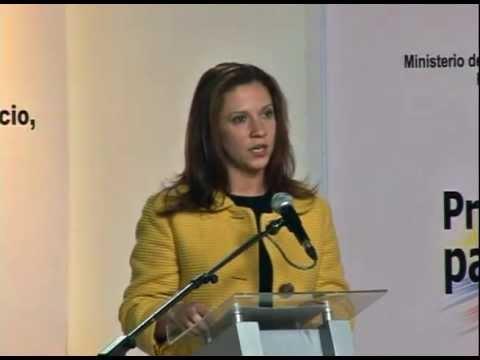 Balance de Proexport en exportaciones e inversión - Rendición de Cuentas 2011 - MinComercio