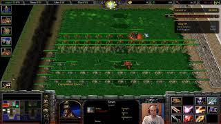 warcraft 3 legion td - Kênh video giải trí dành cho thiếu nhi
