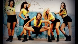 Danity Kane – Lemonade (feat. Tyga). Jazz Funk by Natesha. EXPLOSION. All Stars Dance Centre