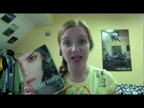 Book Review: Delirium