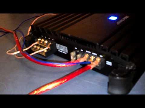 Alpine MRP-F300 Test Video - eBay