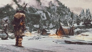 Skyrim - Land of Grey and Cold