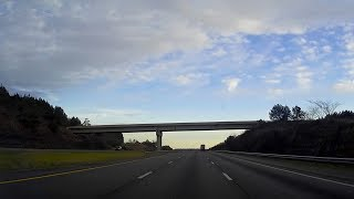 Road Trip #250 - I-22 East - Alabama Exit 52 to Exit 78: Dora/Sumiton