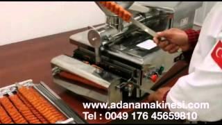 Adana Makinesi