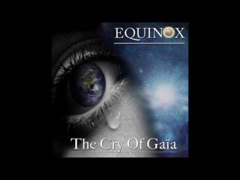 The Cry Of Gai¨a album - 30 second pre-listening tracks online metal music video by EQUINOX