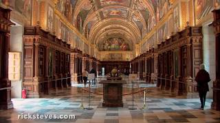 Thumbnail of the video 'Spain's El Escorial, Capital of the Inquisition'