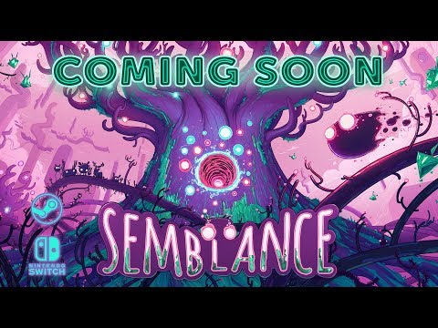 Semblance - Announcement Trailer thumbnail
