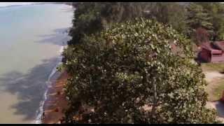 preview picture of video 'Pantai Pengkalan Balak'