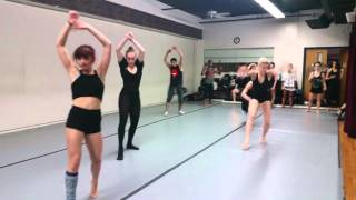 "Basement Jaxx (Feat. Sam Sparro) ""Feelings Gone"" Choreography by: JOAMER"