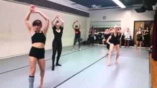 "Basement Jaxx (Feat. Sam Sparro) ""Feelings Gone"" Choreography by: JOAMER"