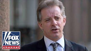 Steele's anti-Trump dossier under new scrutiny after Mueller report