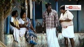 அடியே காமாட்சி இங்க வாடி இவங்கள பாத்தா திருடன் மாறி இருக்கு எதுக்கும் நீ உள்ள போய்டு || #GOUNDAMANI