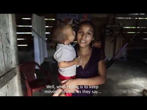 Too young to wed. Child marriage in Guatemala