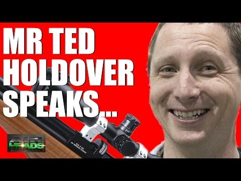 AirHeads – Ted HoldOver shoots from the hip