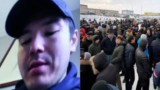 О чем молчит Айсултан Назарбаев? Как сливают протесты автомобилистов / БАСЕ