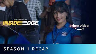 Inside Edge Trailer