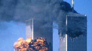 Hackers release 9/11 files