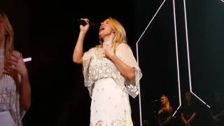 Ellie Goulding - Lost and Found (Live, Houston)